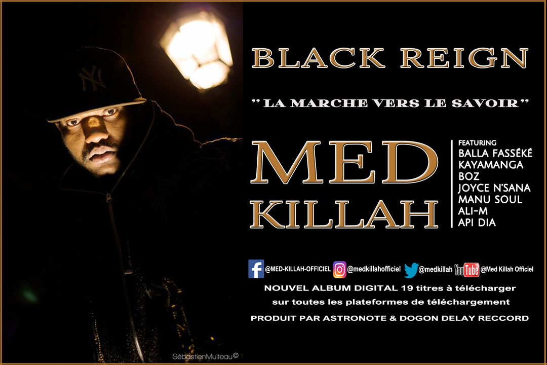 Med Killah nouvel album
